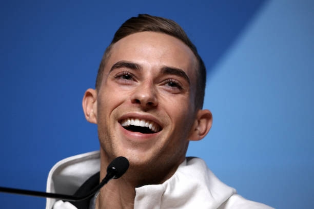 Adam Rippon Net Worth