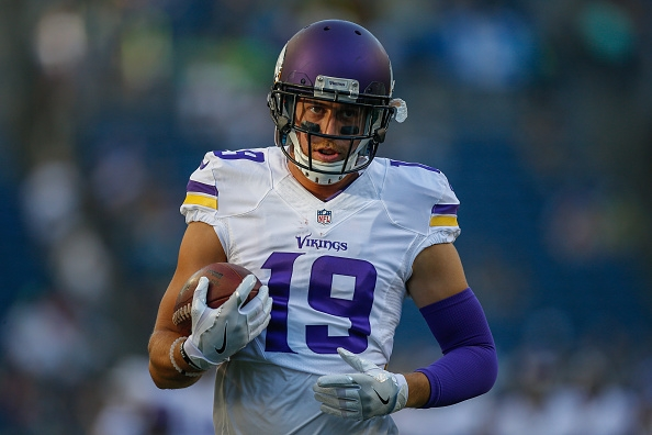 Adam Thielen Net Worth