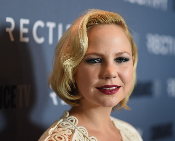 Adelaide Clemens Net Worth