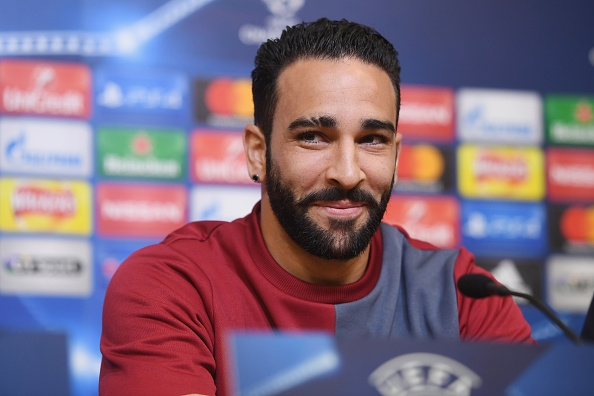 Adil Rami Net Worth