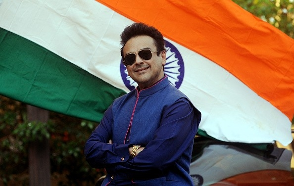 Adnan Sami Net Worth
