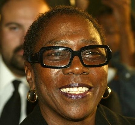 Afeni Shakur Net Worth