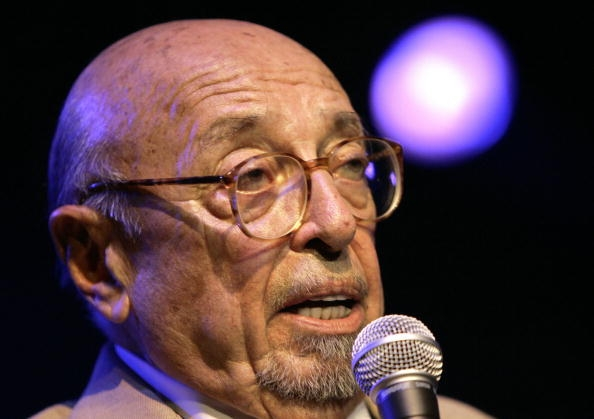Ahmet Ertegun Net Worth