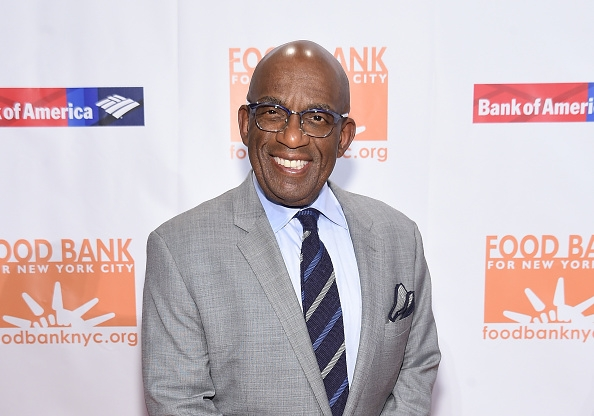 Al Roker Net Worth
