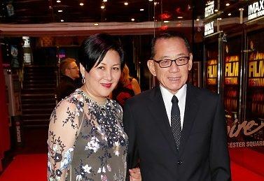 Albert Yeung Net Worth