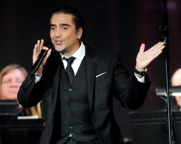 Alejandro Fernández Net Worth