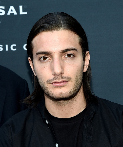 Alesso Net Worth