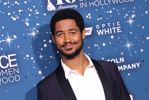 Alfred Enoch Net Worth