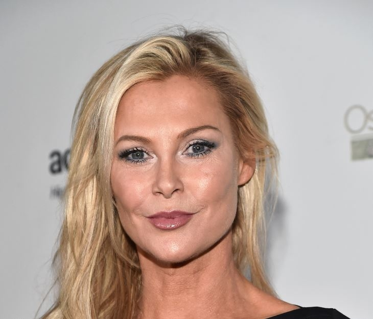 Alison Doody Net Worth