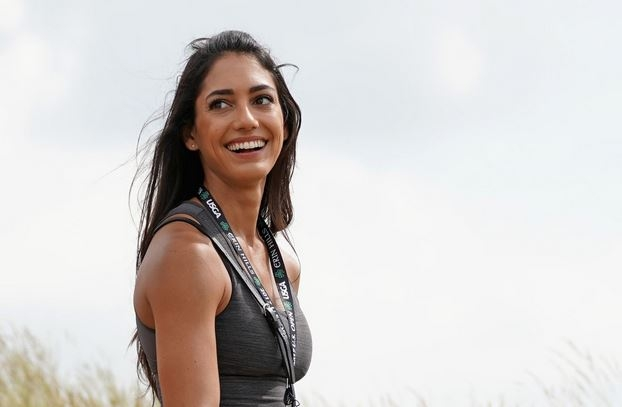 Allison Stokke Net Worth