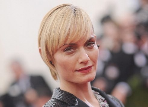 Amber Valletta Net Worth