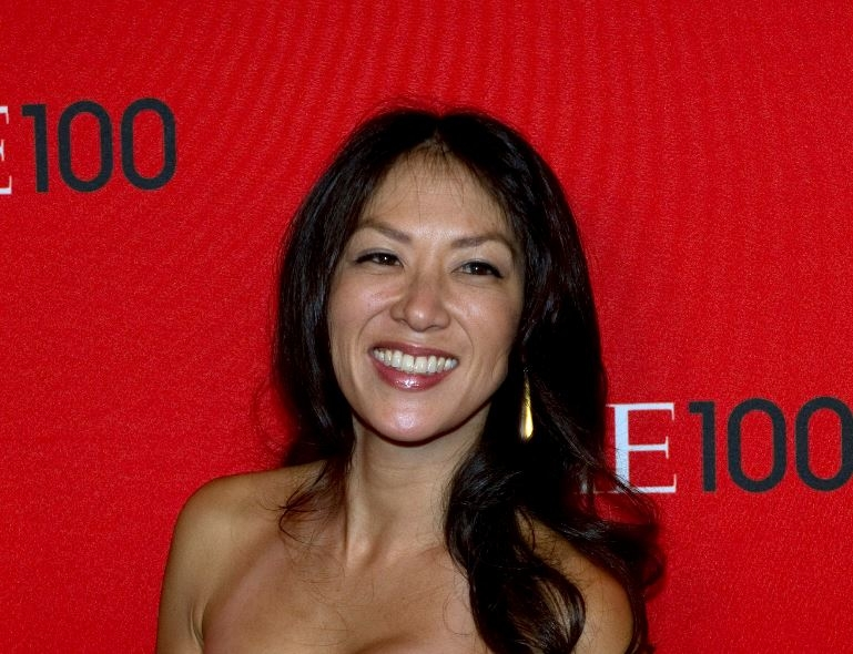 Amy Chua Net Worth