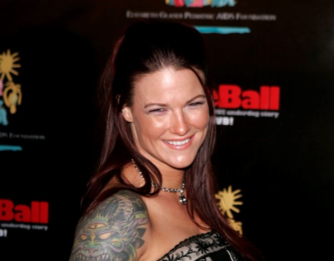 Amy Dumas (WWE Lita) Net Worth