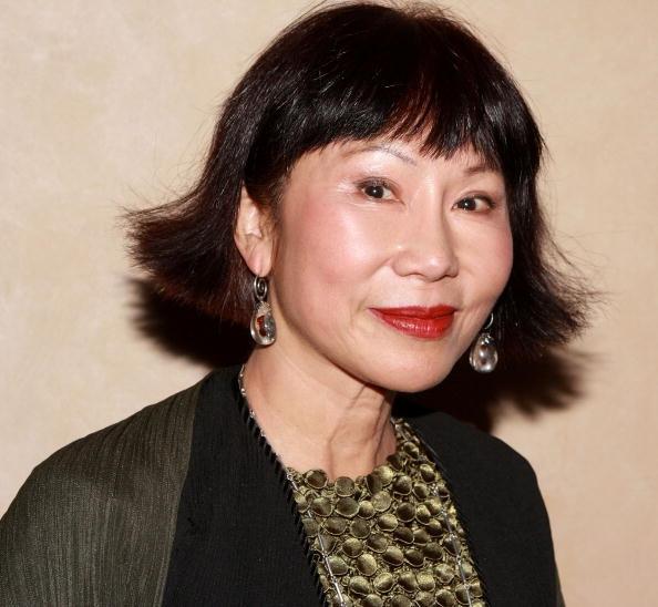Amy Tan Net Worth