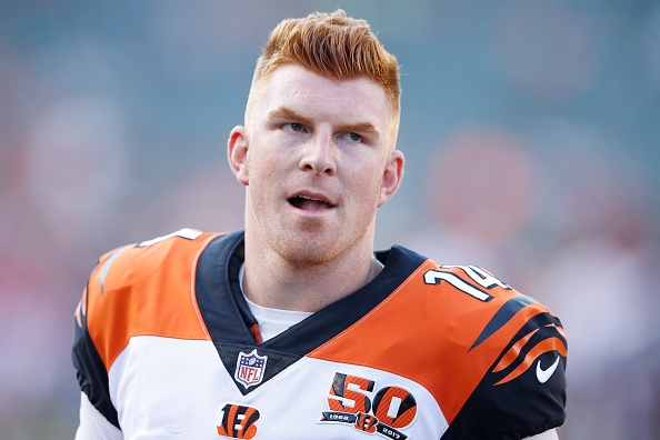 Andy Dalton Net Worth