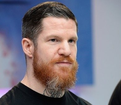 Andy Hurley Net Worth