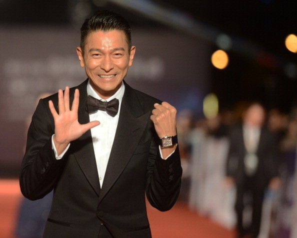 Andy Lau Net Worth