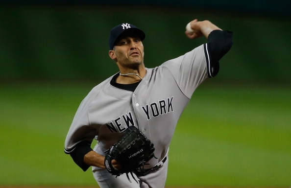 Andy Pettitte Net Worth