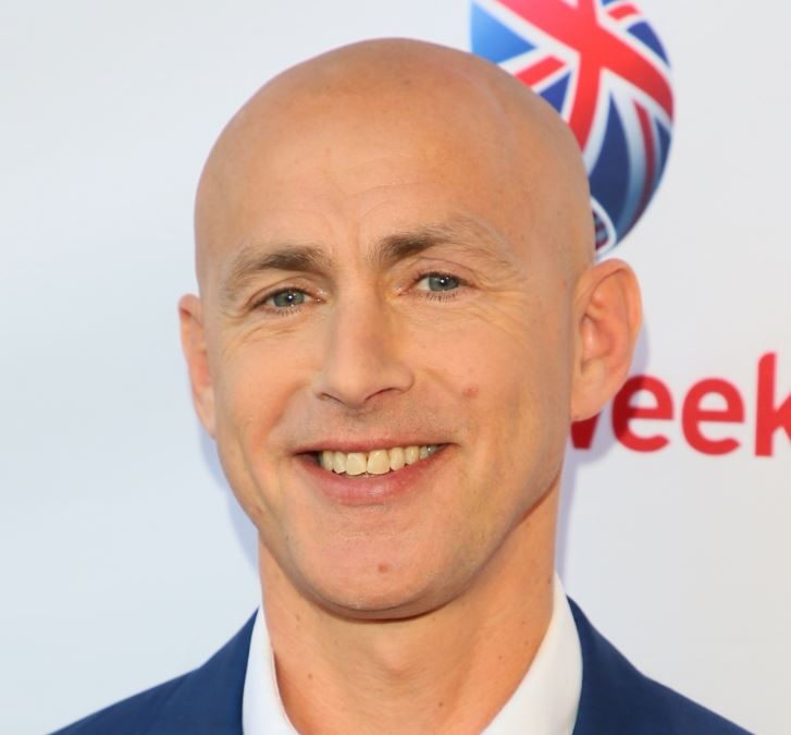 Andy Puddicombe Net Worth