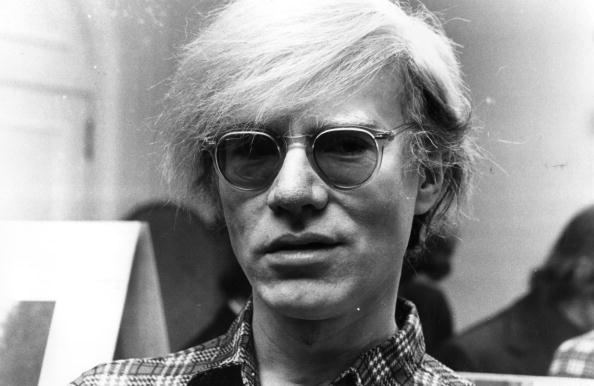 Andy Warhol Net Worth