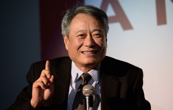 Ang Lee Net Worth