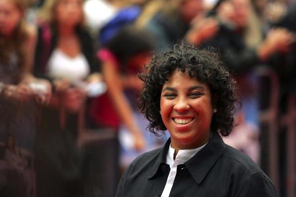 Angela Robinson Net Worth