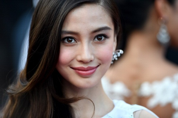 Angelababy Net Worth