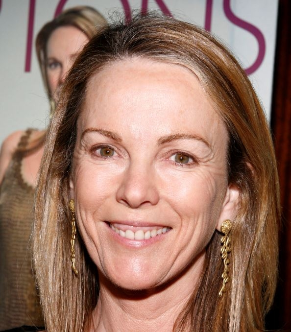 Anne Hearst Net Worth