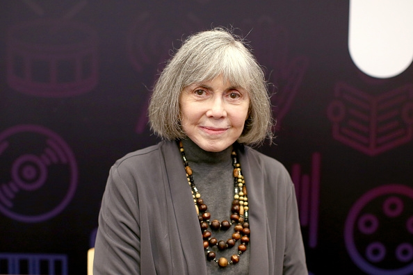 Anne Rice Net Worth