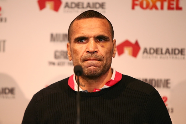 Anthony Mundine Net Worth