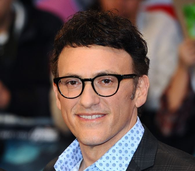 Anthony Russo Net Worth