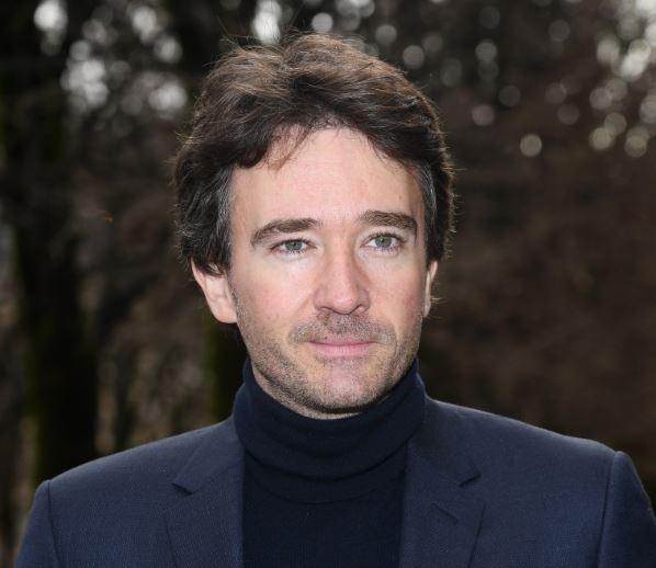Antoine Arnault Net Worth