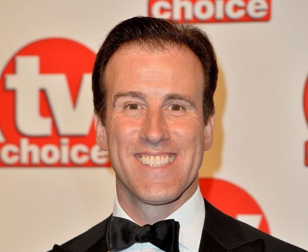 Anton du Beke Net Worth