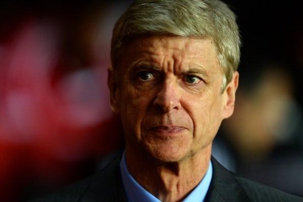 Arsene Wenger Net Worth