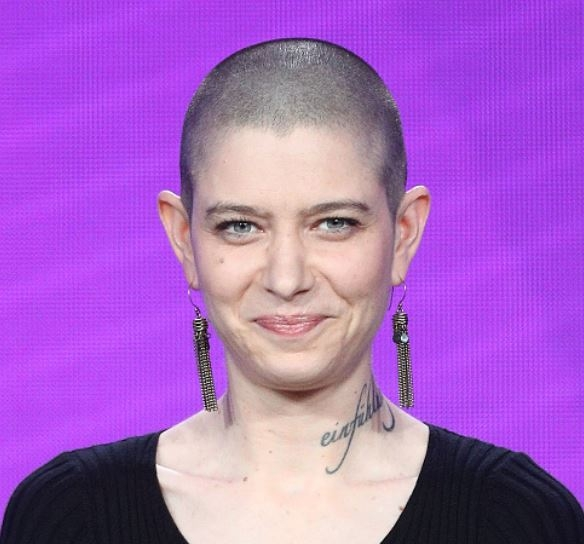 Asia Kate Dillon Net Worth