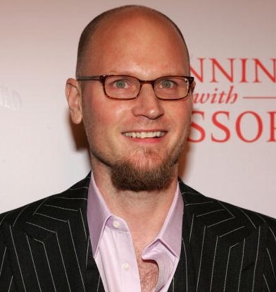 Augusten Burroughs Net Worth
