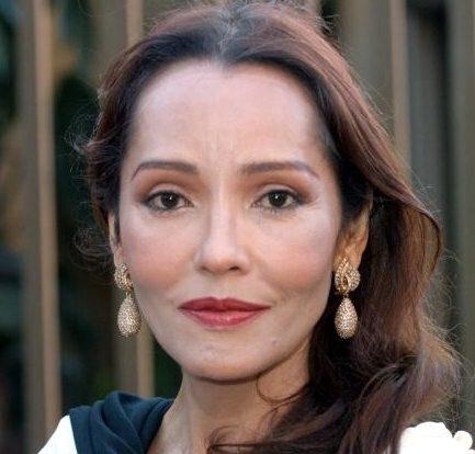 Barbara Carrera Net Worth