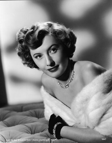 Barbara Stanwyck Net Worth