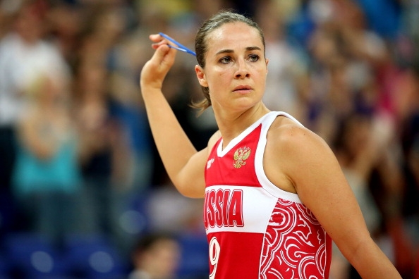 Becky Hammon Net Worth