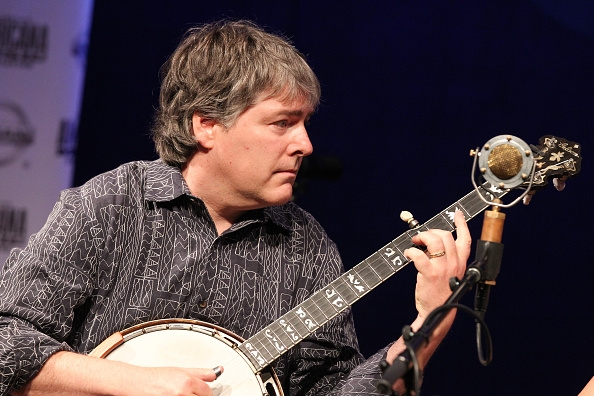 Béla Fleck Net Worth