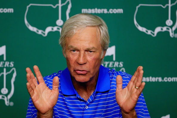 Ben Crenshaw Net Worth