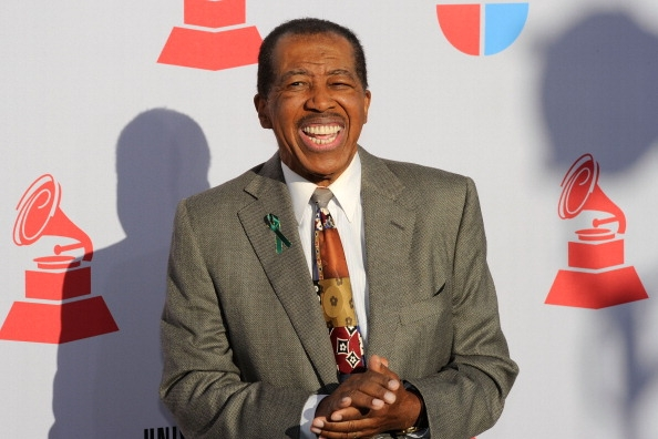 Ben E. King Net Worth