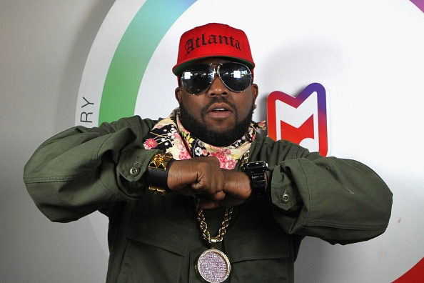 Big Boi Net Worth