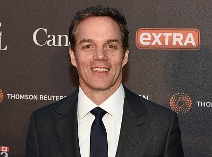 Bill Hemmer Net Worth