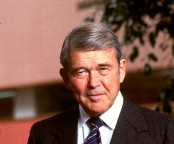 Bill Hewlett Net Worth