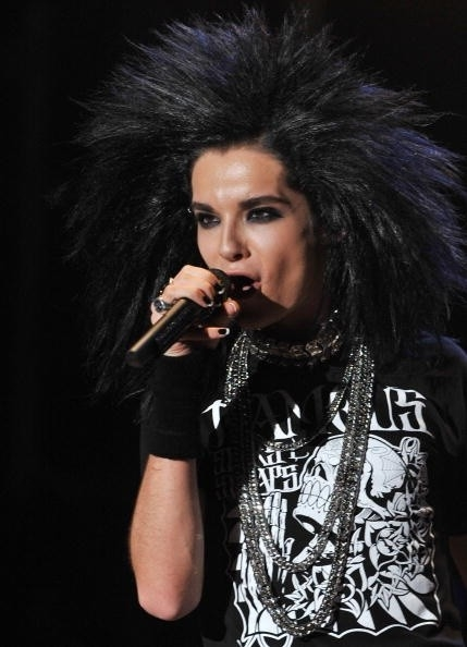 Bill Kaulitz Net Worth
