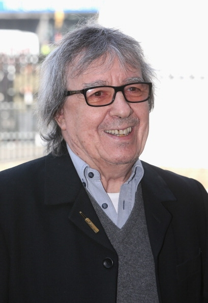Bill Wyman Net Worth
