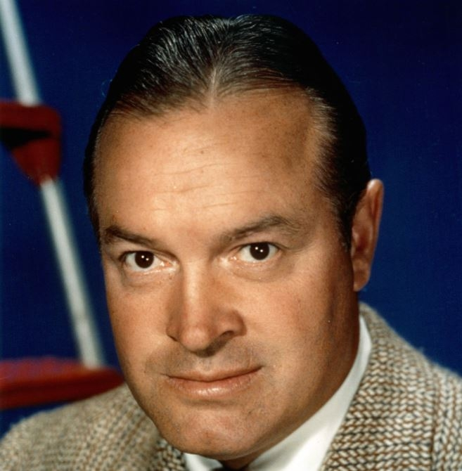 Bob Hope Net Worth