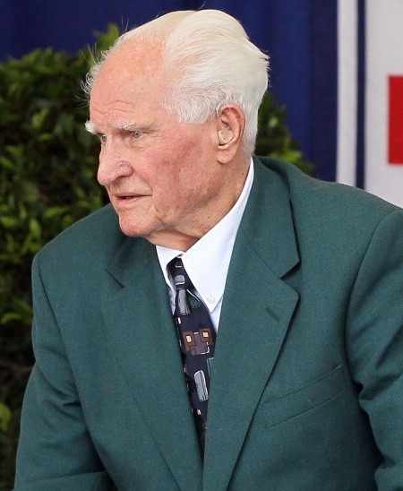 Bobby Doerr Net Worth