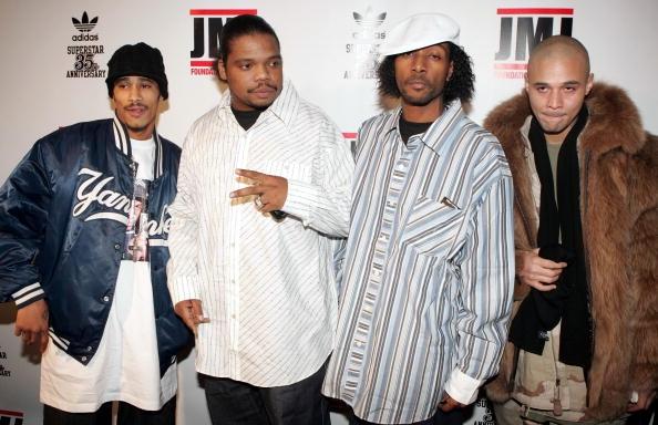 Bone Thugs-n-Harmony Net Worth